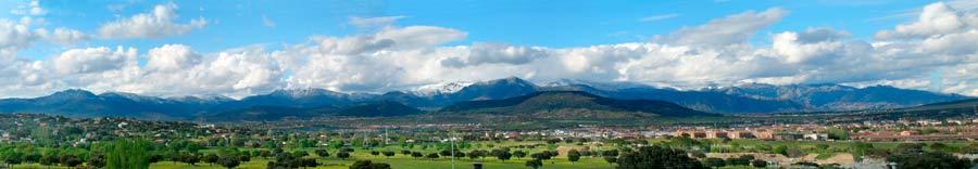 Vivir en la sierra noroeste de Madrid