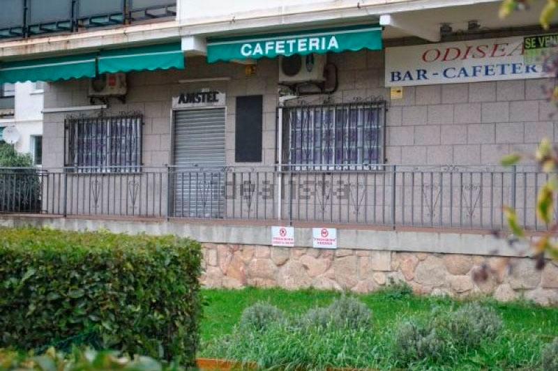 Venta Bar-Cafetería en Collado Villalba