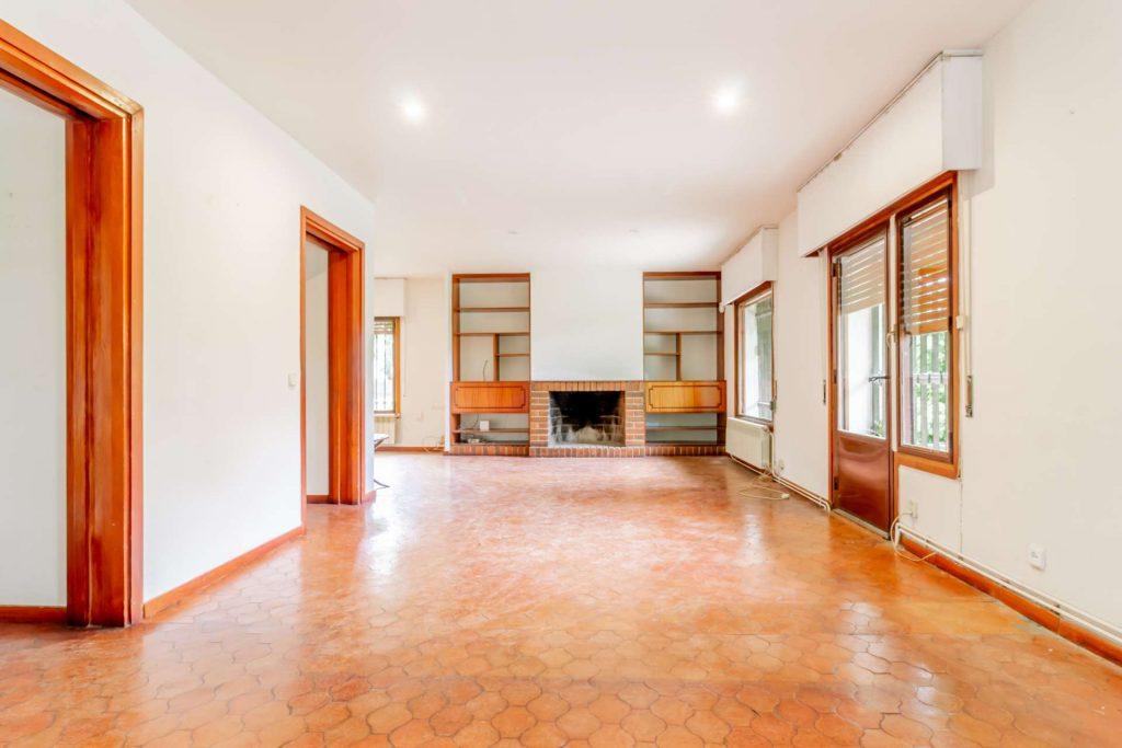 Amplio Salón de cocina Collado Villalba