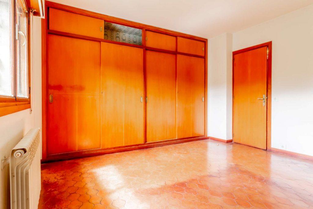 3 habitaciones